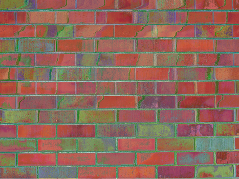 Brick Wall by onez0r