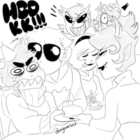 HAPPY BDAY KARKAT by dongoverlord