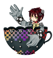 TS: Rion Teacup by DeathatSunrise