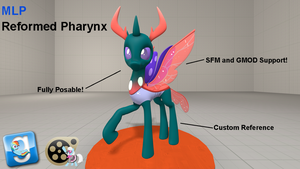 (DL) Reformed Pharynx by Out-Buck-Pony