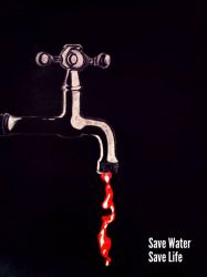 Save Water by Madhur-Goyal