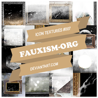 Fauxism-org-icontexture007 by fauxism-org
