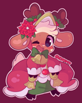 (Comm) Xmas In June!!! by dhelmise