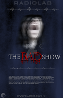 The Bad Show Redesign by integramoiraisyndori