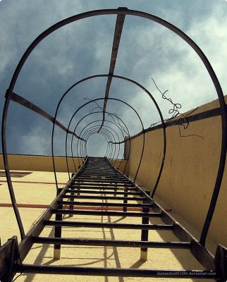 Long way to the sky. by alexandra251294