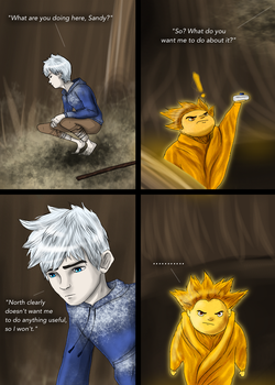 RotG: SHIFT (pg 19) by LivingAliveCreator