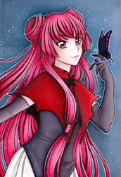 Ruby moon by akai1992