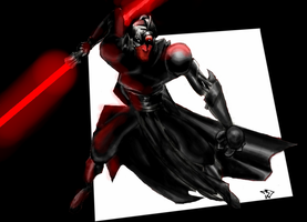 sith by archangel73