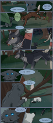 The Recruit- pg 349 by ArualMeow