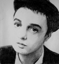pete doherty by chemcial23