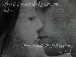 Free by OhSweetSerenity71892