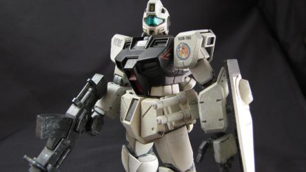 RGM-79 Command Weapon mods by clem-master-janitor