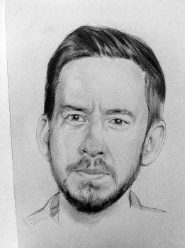 Mike Shinoda_4 by Toolkit04