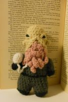 Friend of the Ood by Henri-Pants