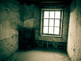 The old sitting room by Xaldin911
