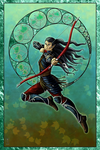 Krynn In The Circle Series Commission by Siobhan68