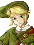 Link by KTechnicolour