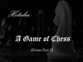 Hetalia: A Game of Chess RPG Part 1 by MajorIT