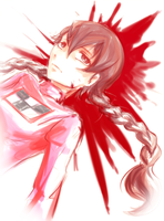 [Yume Nikki] Bad End. by ProtoRC