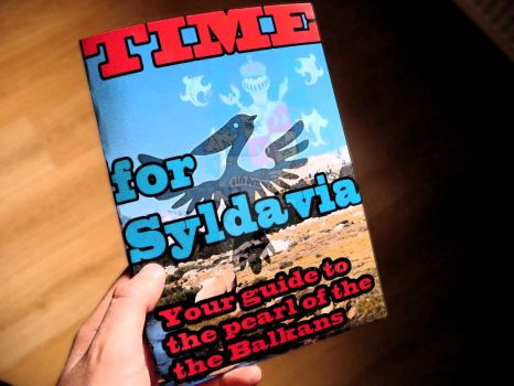 Guide to Syldavia by engineerJR
