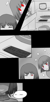 Frisk and Chara - Ch 2: Page 29 by ArtisticAnimal101