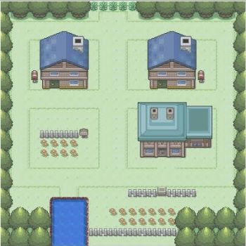 PALLET TOWN by candelariojo