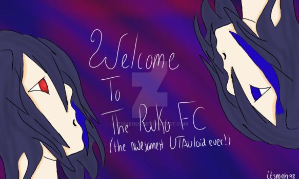 For the Ruko fc by Itsmeh98