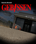 Cover Gebissen by lionclaw1