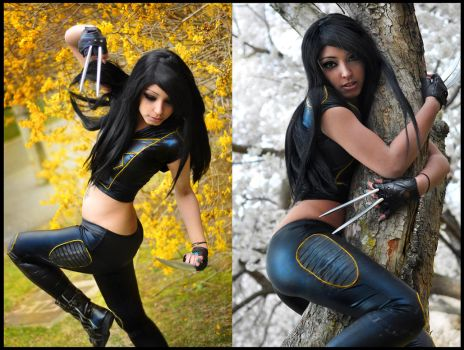 X23 by KassandraLeigh