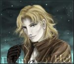 Divinity Of Hell: Liquid Snake by ph00nix