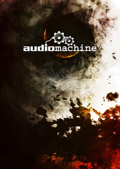 audiomachine - The Best of by ZawiszaTheBlack