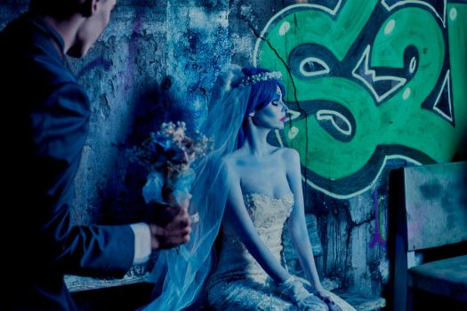 Corpse Bride - 09 by sinademiral