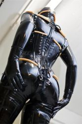 Clarissa at the GFB weekend 2 by Rubberphilosophy