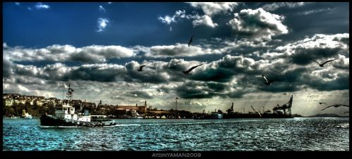 independence... by AydinYAMAN