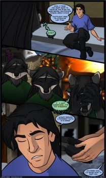 The Realm of Kaerwyn Issue 12 Page 47 by JakkalWolf