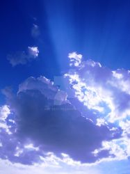 Rays of Hope 2 by art-devi
