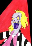 Beetlejuice by Skandinav666