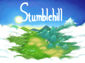 Stumblehill menu art by Hempuli