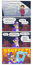 As long as there's wah, there's hope by TheBourgyman