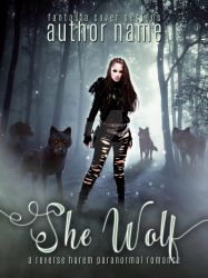 She Wolf by FantasiaCovers
