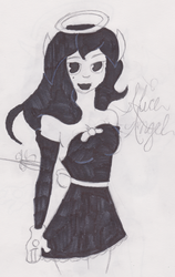 Alice Angel by spongefan257