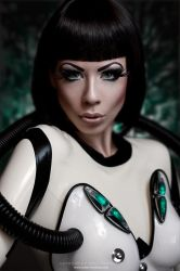 Android by Ophelia-Overdose