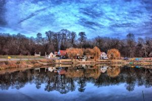 Hdr Landscape by Marcus-Disaster