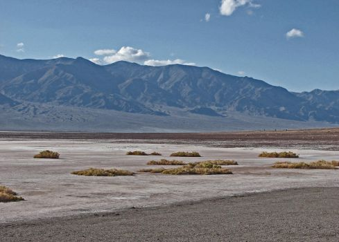 Death Valley Landscape 13 by Synaptica-stock