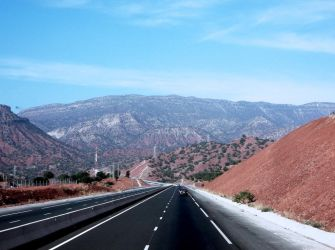 Agadir Mountains by jackred5