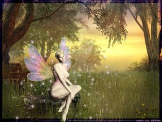 Wistful Dreaming by Shaelynn