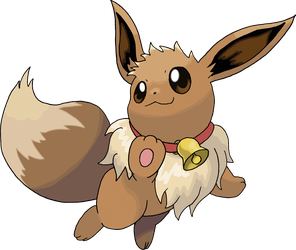 Commission - CandyEvie's Eevee by Tails19950