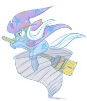 I'll get you TS and your little dragon too by bunnimation