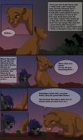 Broken: Chapter 1-Page 15 by Kitchiki