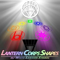 Corps Logo Set II by What-the-Gaff